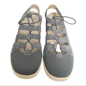 Dansko New Women's Sneaker Riona Slate size 38